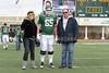 (65) Dan DeMaster, a offensive lineman from Macomb, Michigan, on Senior Day, Friday, November 26, 2010 - <br /> Thanks Dan!