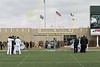 Friday, November 26, 2010 - SENIOR DAY for The Eastern Michigan University Eagles