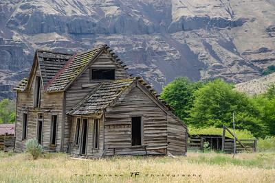 Harris Canyon Ranch