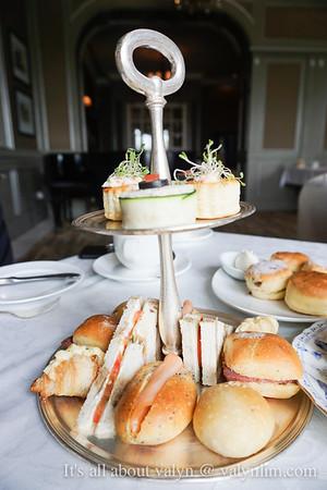 【槟城美食】E&O Hotel 1885英式下午茶约会去