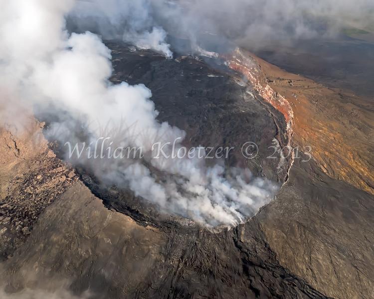 Volcano National Park; BIg Island, Hawaii (01-10-12)