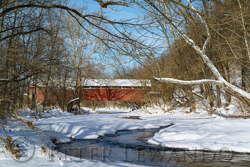 Guth's Covered Bridge