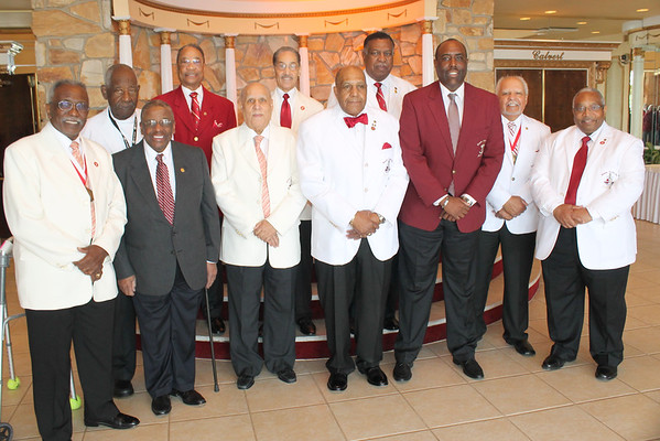 Eastern Province Sr Kappas Luncheon 18 May 16