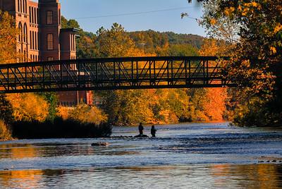 Blackstone River, RI
