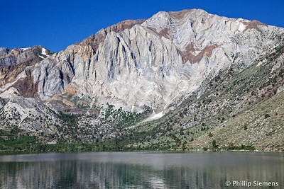 Laurel Mtn at Convict Lake