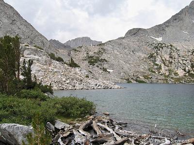 Ruby Lake