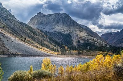 Lundy Lake, Eastern Sierras