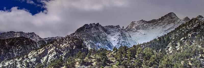 Sierra Nevada Range 3440