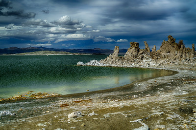 Mono Lake 9865