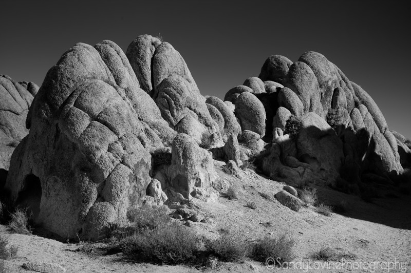 Rock Formation One