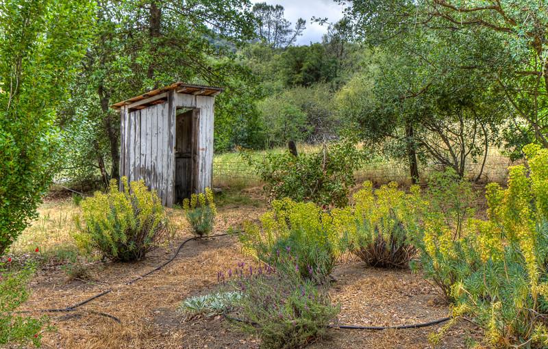 Douglas Flat, California