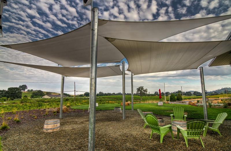 Andis Wines, Shenandoah Road, Plymouth, California