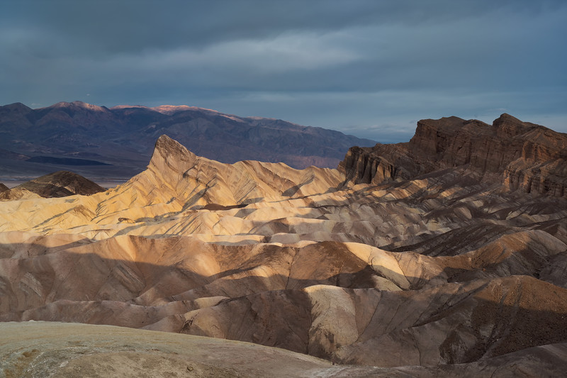 Zabriskie Point Two