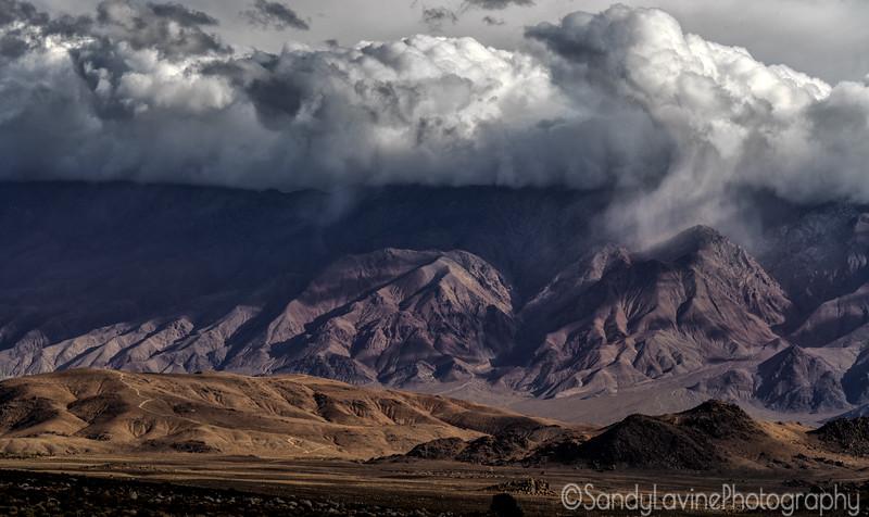 Owens Valley Vista Two