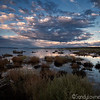 Mono Lake Sunset Aug 2017