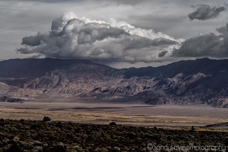 Owens Valley Vista One