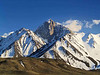 Mount Morrison<br /> May 2, 2006