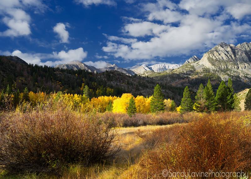 North Lake Mountain View