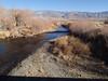Lower Owens-Bishop Special Regs Waters<br /> 20-To_5_Bridges_Road<br /> 37.41163 -118.39545<br /> Owens River below bridge