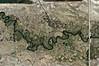 Lower Owens-Bishop Special Regs Waters<br /> 20-To_5_Bridges_Road<br /> Aerial View