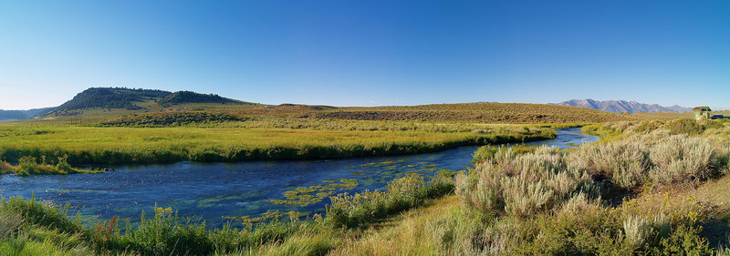 """Hot Creek Intepretive Waters  <a href=""""http://www.dbdimages.com/photos/105766733_6UVS6-O.jpg""""TARGET=""""blank"""">View large in another window.</a> Use your viewer's zoom function if necessary and be sure to use the sliders."""