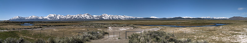 """Upper Owens River Benton Crossing May 13, 2006  <a href=""""http://www.dbdimages.com/photos/76342164_SAMed-O.jpg""""TARGET=""""blank"""">View large in another window.</a> Use your viewer's zoom function if necessary and be sure to use the sliders."""