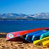 Nevada Beach, Lake Tahoe