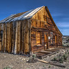 056 1885 Eastern Sierra ranch building