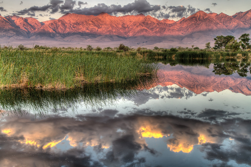 026 Billy Lake, Owens Valley