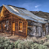 057 1885 Eastern Sierra ranch building