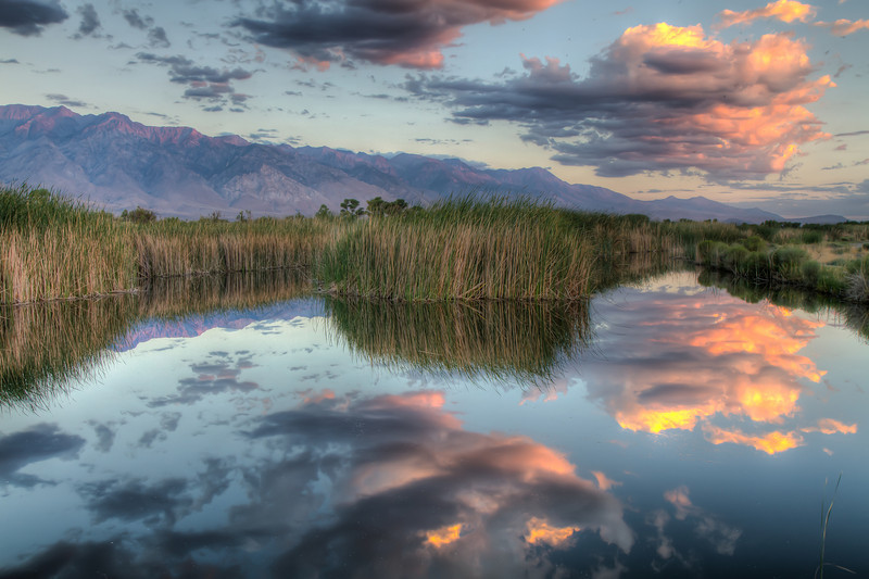 025 Billy Lake, Owens Valley