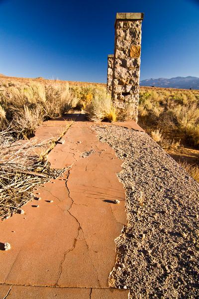 005 Owens Valley