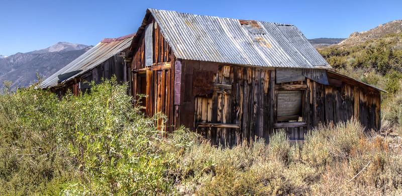 046 Eastern Sierra Cabin