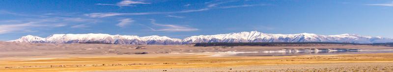 009 White Mountain Range, Inyo National Forest