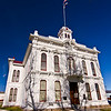 Mono County Courthouse, Bridgeport, CA