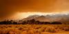 """""""Fire in the Sierras"""""""