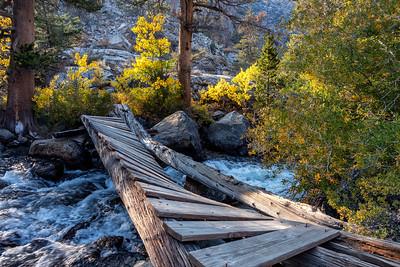 Bishop Creek Bridge