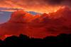 """Minarets Sunset"""