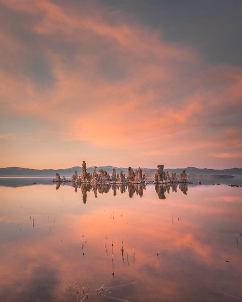 Mono Lake Eastern Sierra