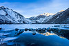 Winter Convict Lake