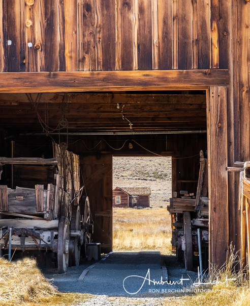 Bodie Barns