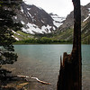 Parker Lake - (June Lake Loop)
