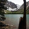 Parker Lake - (June Lake Loop)