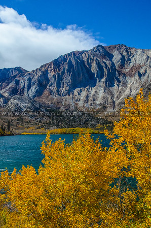 Mammoth Lakes, Eastern Sierras, California
