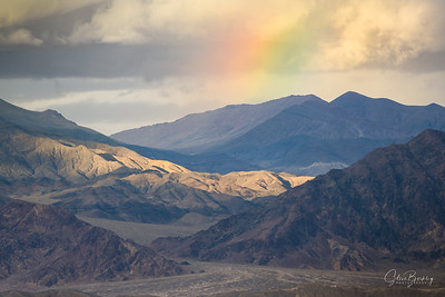Hope in Death Valley