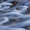 A mountain stream in the eastern Sierras.