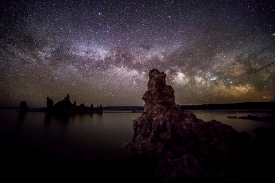 Mono Lake, South Tufas