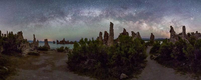 Mono Milky Way final
