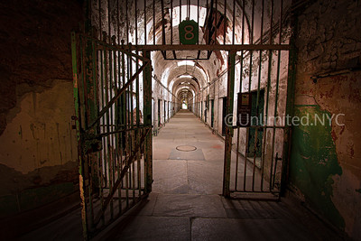 Cell Block 8