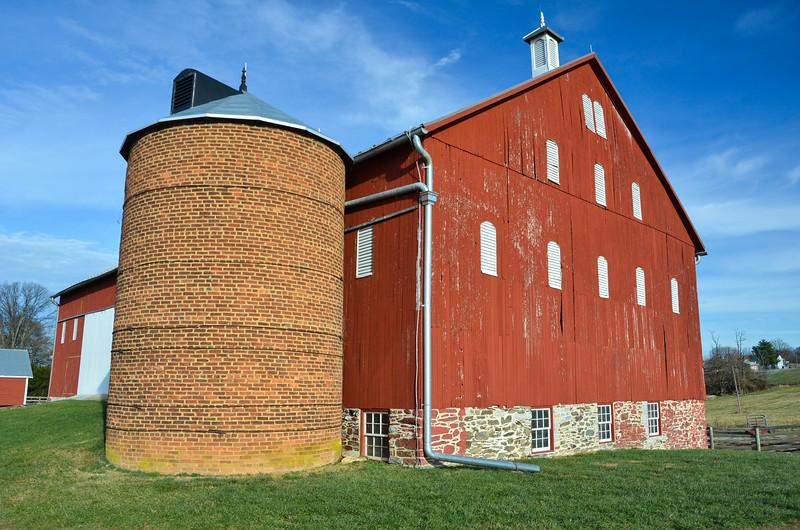 Gambrill Mill